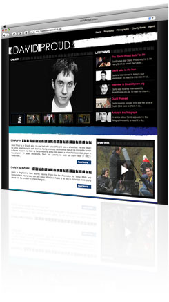 Peterborough Website Design